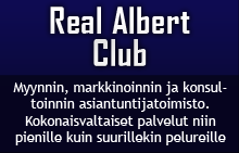 Real Albert Club